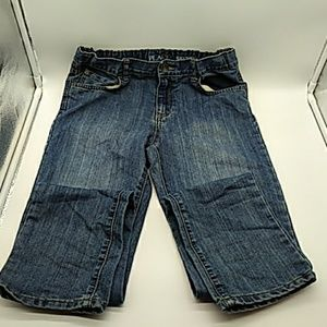 Childrens Place boys skinny jeans size 16 NWOT